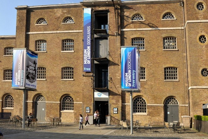 Museum of London Docklands 1 © Museum of London.jpg